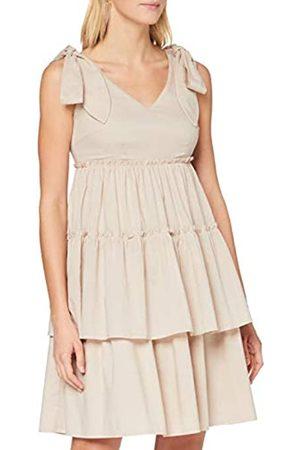 Apart APART Damen Sommerkleid mit mehrlagigen Volants