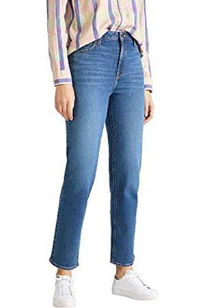 Lee Damen Straight - Damen Carol Droit Straight Jeans