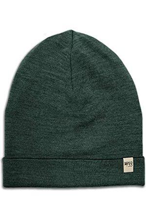 Minus33 Merino Wool Herren Hüte - Ridge Cuff Beanie Gr. Einheitsgröße