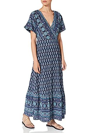 Springfield Damen Freizeitkleider - Damen Vestido CENEFAS Kleid