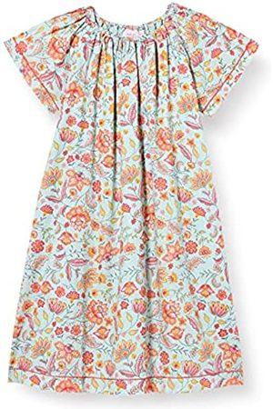 Noa Noa Mädchen Kurze Hosen - Girls Mini Poet Short Sleeve,Knee Length Dress