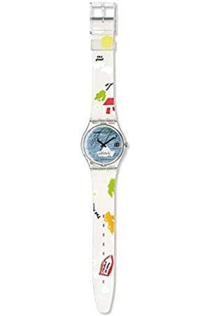 Swatch Herren Uhren - GentDIBUJOS