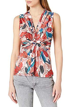 Morgan Damen Shirts - Damen Tshirt Dgrey T-Shirt