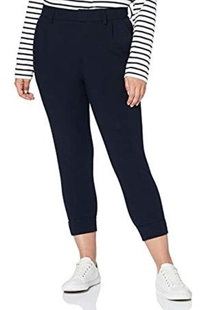 True Religion Damen Hosen & Jeans - Damen Wool Pleat Pant Hose