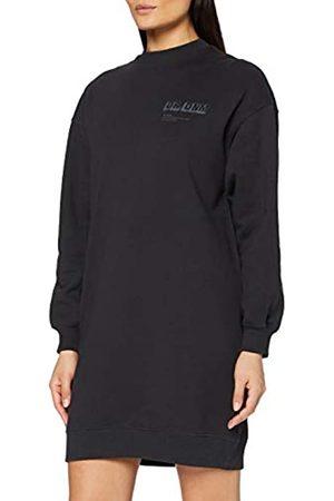 Dr Denim Damen Lowe Dres Sweatshirt