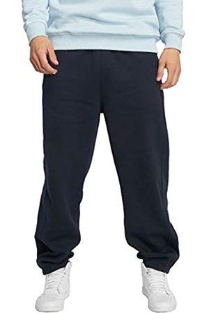Urban classics TB014B Herren Sweatpants, Blau (Navy)