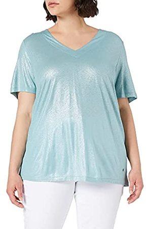 Samoon Womens 1/2 Arm T-Shirt