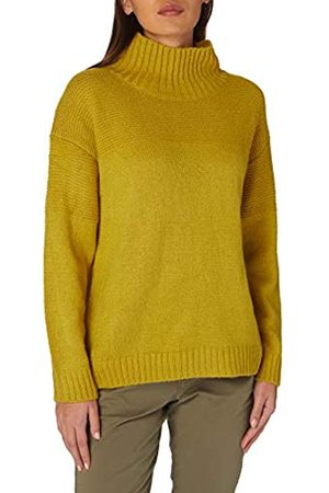 Mexx Womens Turtle Neck Pullover Sweater