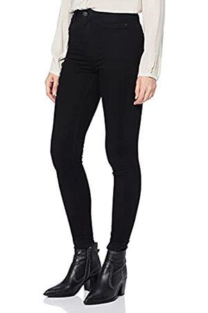 Noisy May Damen NMCALLIE HW VI023BL NOOS Skinny Jeans