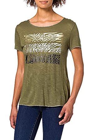 Key Largo Damen Shirts - Damen Philosophy Round T-Shirt