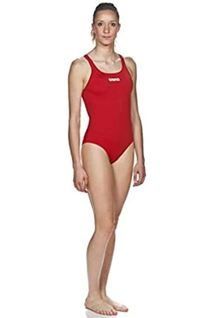 Arena Damen Badeanzüge - Damen Sport Solid Swim Pro Badeanzug