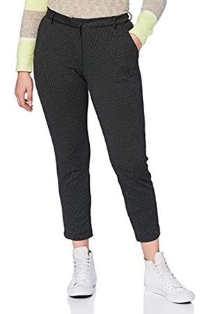 CECIL Damen 373608 Style Tracey Casual Fit Jersey Hose