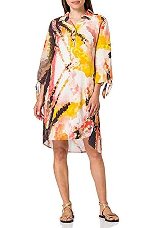 Taifun Womens Kleid Gewebe Dress