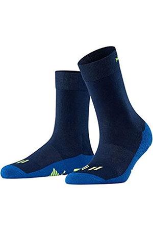 Burlington Damen Unterwäsche - Socken Running angenehme Materialien Größe 36-41 Damen schwarz viele weitere Farben verstärkte Sportsocken ohne Muster gepolstert lang mit Frotteesohle zum Laufen 1 Paar
