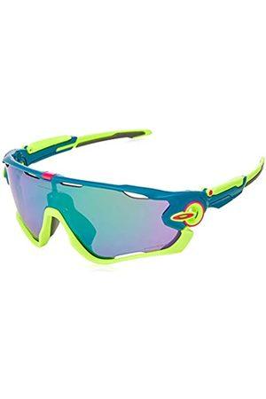 Oakley Herren Jawbreaker Sonnenbrille