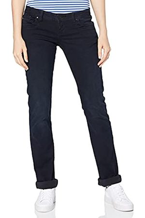 LTB Damen Cropped - Damen Valerie Jeans