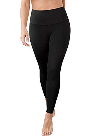 Maidenform Damen Firm Foundations Thigh Shapewear, Black