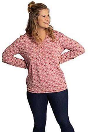 Ulla Popken Damen, Plussize T-Shirt