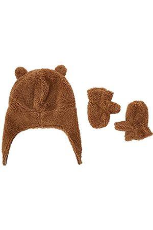 Simple Joys by Carter's Hat and Mitten Set Mütze für kaltes Wetter 12-24 Monate