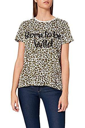 Key Largo Damen Born Round T-Shirt