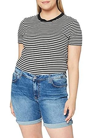 Pepe Jeans Damen Shorts - Damen Poppy Shorts