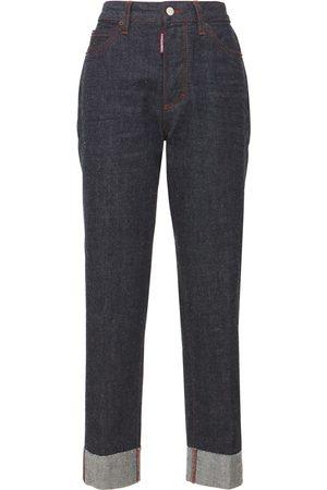 "Dsquared2 Jeans Aus Stretch-baumwolldenim ""sailor"""