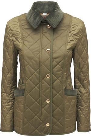 Burberry Damen Blazer & Sakkos - Wark Quilted Jacket