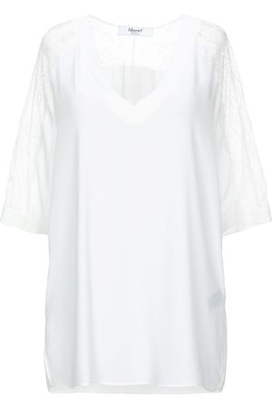 BLUGIRL BLUMARINE TOPS - Blusen - on YOOX.com