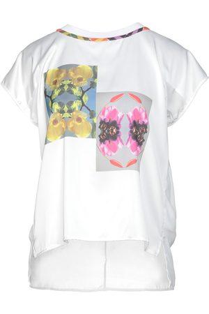 High TOPS - Blusen - on YOOX.com