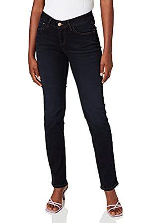 Cross Jeans Damen Straight Leg Jeanshose Rose