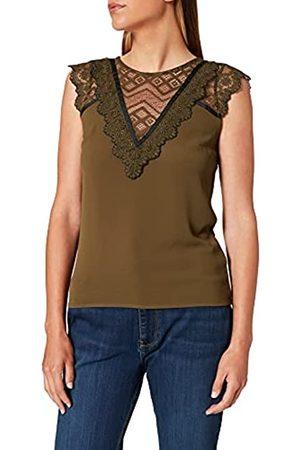 Naf-naf Damen Shirts - Damen OEMILITO MC T-Shirt