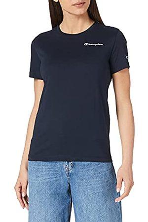 Champion Damen Legacy Classic Small Logo T-Shirt