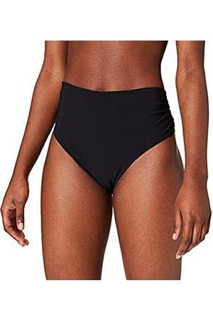 Barts Damen Solid High Waist Briefs Bikini