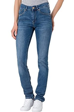 Cross Damen Stretch - Jeans Damen Anya P 489-159 Jeans
