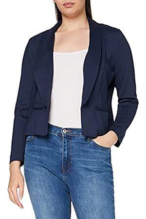 MERAKI Damen Blazer & Sakkos - Amazon-Marke: Damen Schmaler Blazer, 40