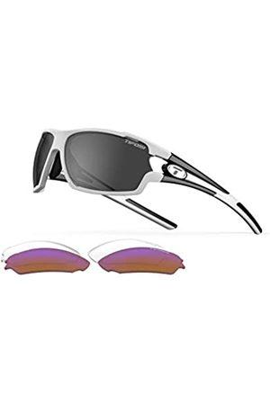 Tifosi Unisex Amok Interchangeable Lens Sonnenbrille, /