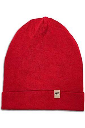 Minus33 Merino Wool Herren Hüte - Ridge Cuff Wool Beanie