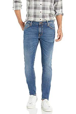 Nudie Jeans Skinny - Unisex-Erwachsene Skinny Lin Jeans
