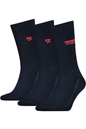 Levi's Unisex Regular Cut Batwing Logo Socken
