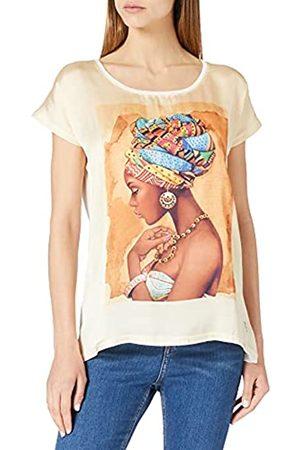 Key Largo Damen Culture Round T-Shirt