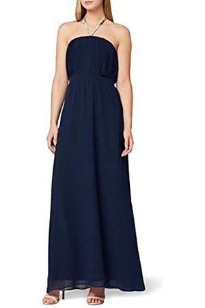 TRUTH & FABLE Amazon-Marke: Damen Maxi-Brautjungfernkleid, 42