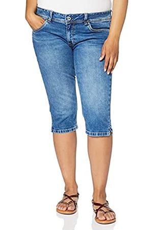 Pepe Jeans Damen Saturn Crop Shorts