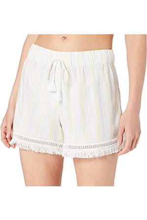 Skiny Damen Shorts Pyjamaunterteil
