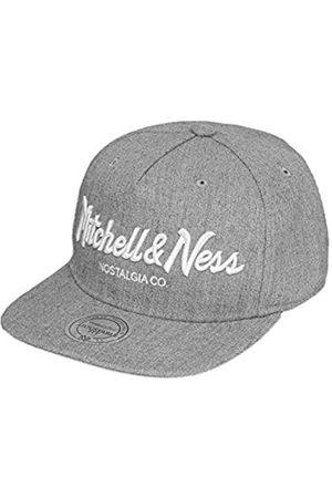 Mitchell & Ness Herren Caps - Snapback Cap EU336 PINSCRIPT