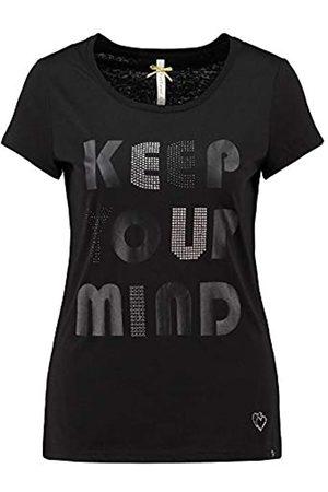 Key Largo Damen Keep Round T-Shirt