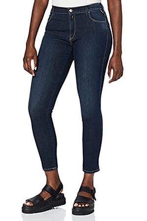 Replay Damen Stella Skinny Jeans