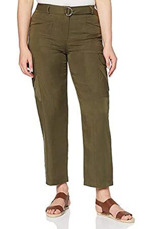 FIND Amazon-Marke: Damen Hosen aus Baumwolle, 44