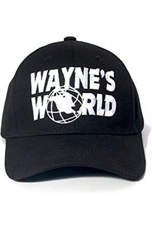 wondeful Herren Caps - Wayne's World Hat Cap Waynes World Dad Hat Wayne Baseball Cap