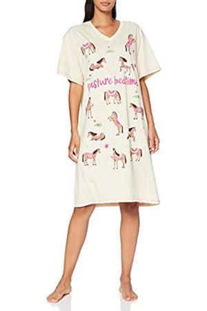 Hatley Damen Schlafanzüge - Damen Sleepshirt Nachthemd