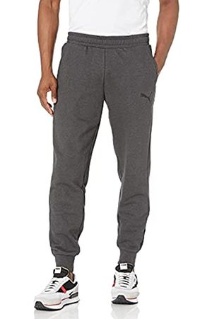 PUMA Herren Essentials Fleece Sweatpants Trainingshose